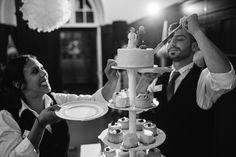 CindyundJoris-Hochzeit in der Pfalz-Kurhaus Trifels. Hochzeitstorte - Marion and Daniel - Photography+Films