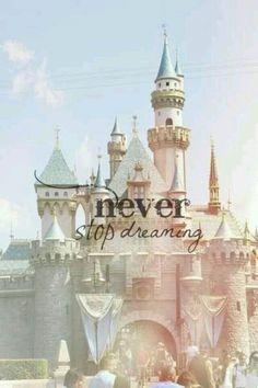 Dream like a 5 years old kid ❤