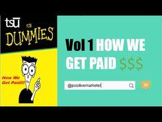 tsu FOR DUMMIES {VOL 1} HOW WE GET PAID Full tsu Breakdown of The Money...