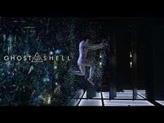 Ghost in the Shell (2017) - Big Game Spot - In Theaters March 31, 2017 | Paramount Pictures