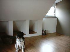 1000 images about idee n voor het huis on pinterest - Idee outs kamer bad onder het dak ...