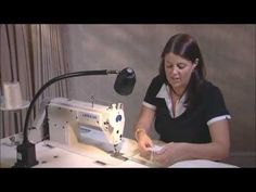 How to make Curtains (Curtain Academy)  Very good tutorial on attaching header tape, great details!