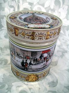 I have this tin and many others said Tammy
