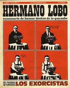 HERMANO LOBO 150-1975