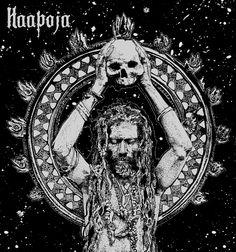 Haapoja cover art