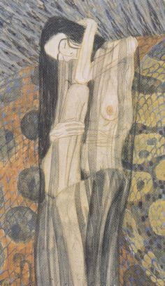 Густав Климт (1862 - 1918)