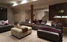 StudioCK Basement, Couch, Furniture, Home Decor, Root Cellar, Settee, Decoration Home, Sofa, Room Decor