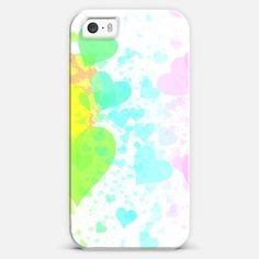 @casetify Artist Collection | #Graphics | #Instagram | #Painting  | Christy Leigh