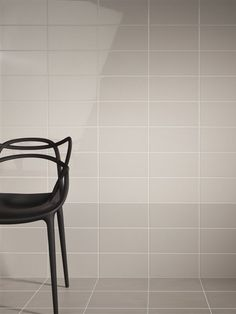 Mosa. Tiles. - grey 15-30 (bathroom)