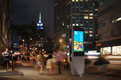 New York Plans to Turn Old Payphones Into Free WiFi Hot Spots | Computer Hardware Reviews - ThinkComputers.org