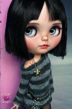 Resultado de imagem para Blythe Doll
