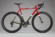 2014 Speedvagen CX Machine by Vanilla Workshop, via Flickr