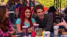 News Videos & more -  Music News - What Ever Happened To Ariana Grande's Victorious Love Interests? -  #MTV  #News #Music #Videos #News Check more at http://rockstarseo.ca/music-news-what-ever-happened-to-ariana-grandes-victorious-love-interests-mtv-news/