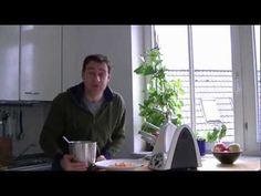 Möhrensalat turboschnell und gesund aus dem Thermomix - YouTube