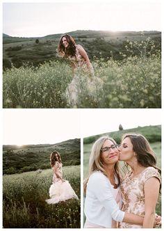 LDS bride in a pink modest wedding dress | LDS Bride Blog by LatterDayBride | Winter Wedding | Salt Lake Temple | Modest Wedding Dress | Mermaid Silhouette | Lace | Blush | Pink | Custom-designed bridal | Mormon bride