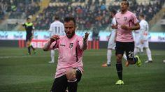 Carpi og Palermo åbner runden med 1-1!