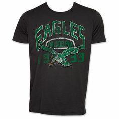 NFL Football Philadelphia Eagles 1933 T Shirt on the redditgifts Marketplace