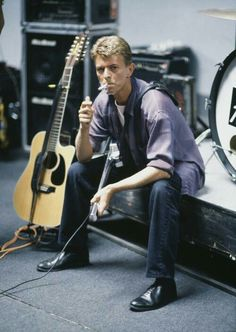 English singer and songwriter David Bowie Dublin August 1991 New York City, David Bowie Pictures, Ziggy Played Guitar, Bowie Starman, The Thin White Duke, Major Tom, Ziggy Stardust, Music Icon, David Jones