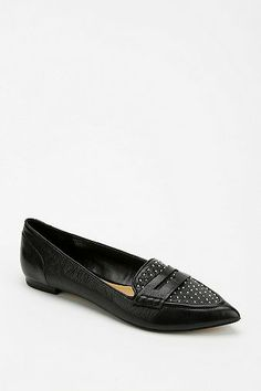 1938c804ea7 Dolce Vita Genie Studded Loafer Review Buy Now