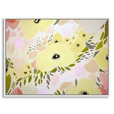 Check out this item at One Kings Lane! Katy Smail, Primrose Blooms