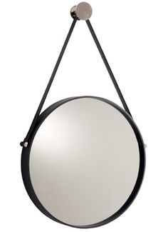 Maison Luxe's Expedition Mirror $395