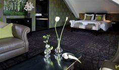 Hyde Park Suite - Hotel Harderwijk