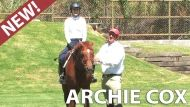 In this great topic by new EC guest coach Archie Cox he shows how to school a horse for optimum rideability and performance for a junior rider in preparation for an upcoming show.