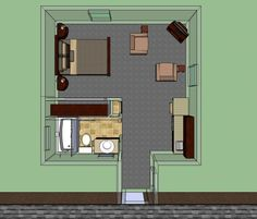 1000 images about mother in law suite on pinterest in for Modular in law suite additions