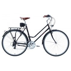 Cilo Velectra City E-Bike online kaufen - VeloLoft. Pick Up, Bicycle, Urban, Vehicles, Veils, Steel Frame, Switzerland, Bicycle Kick, Bicycles