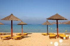 Ios Mylopotas Beach