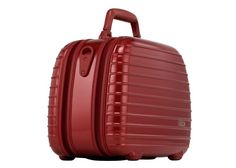 Rimowa Salsa Deluxe Beauty Case orientrot