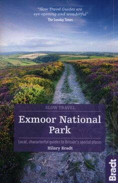 The Sunday Times, Slow Travel, Staycation, Travel Guides, Exploring, Britain, National Parks, Ebooks, Places