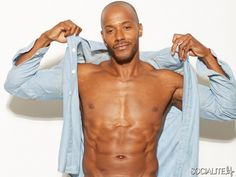 Exclusive: Socialite Life Chats With 'Hit The Floor' Actor McKinley Freeman – - Socialite Life Socialite Life