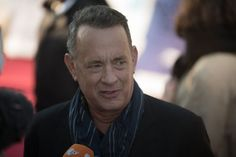 Tom Hanks reveals his most memorable White House moment — and it doesn't involve a Democrat