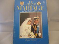 #legrand #marriage #wedding #royal #royalty #royalfamily #prince #princess #princecharles #princessdiana #british #england #bonanza