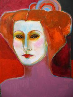 Pink 1 (by Selma Weissmann)