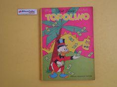 J 5217 RIVISTA A FUMETTI WALT DISNEY TOPOLINO N 748 DEL 1970 - http://www.okaffarefattofrascati.com/?product=j-5217-rivista-a-fumetti-walt-disney-topolino-n-748-del-1970