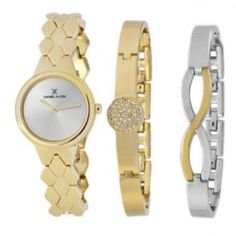 Daniel Klein Premium DK11452-2 Daniel Klein, Bracelet Watch, Watches, Bracelets, Accessories, Fashion, Wrist Watches, Bangle Bracelets, Moda
