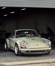 Singer Porsche/ Børsen Pleasure Cover by Wilken Retouch, via Behance