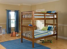 36 Best Simple But Fun Bunk Beds Images In 2012 Bunk