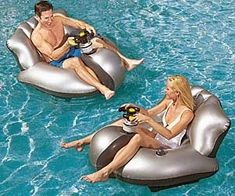 Motorized Bumper Boat - $54.99 | Weird Stuffs To Buy
