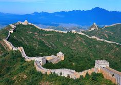 Mutianyu Great Wall islocated in the Huairou District in Beijing, about 73 kilometers away fromdowntown Beijing. It was built on the ruins of the Beiqi Great Wall under thesupervise of the General Xu Da in the early age of Ming Dynasty. #Greatwall #Trekking #Tour
