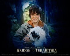 Watch Streaming HD Bridge To Terabithia, starring Josh Hutcherson, AnnaSophia Robb, Zooey Deschanel, Robert Patrick. A preteen's life is changed after befriending the new girl at school. #Adventure #Drama #Family #Fantasy http://play.theatrr.com/play.php?movie=0398808