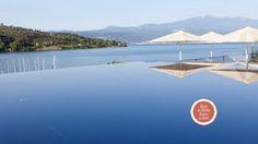 Hotel laveno, lago Maggiore, italy