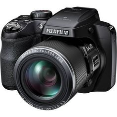Fujifilm FinePix S8400W Digital Camera