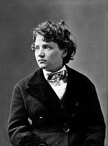 Tennessee Celeste Clafin 1844-1923