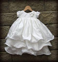 Dream Christening gown...
