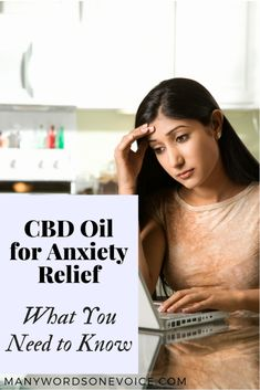 Using CBD oil for anxiety relief is becoming more common. But before you hop on the CBD oil train, here's what you need to know. How To Cure Anxiety, Anxiety Tips, Anxiety Help, Social Anxiety, Anxiety Humor, Health Anxiety, Anxiety Disorder, How To Treat Depression, Fighting Depression