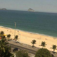 São Conrado, Rio de Janeiro.