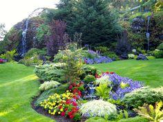 Bob & Claudia's spectacular collaboration in Idaho   Fine Gardening